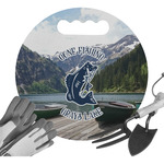 Gone Fishing Gardening Knee Cushion (Personalized)