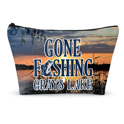 Gone Fishing Makeup Bags (Personalized)