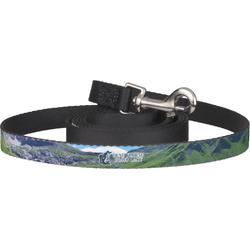 Gone Fishing Pet / Dog Leash (Personalized)