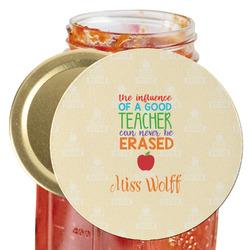 Teacher Quote Jar Opener (Personalized)