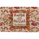 Thankful & Blessed Comfort Mat (Personalized)