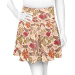 Thankful & Blessed Skater Skirt (Personalized)