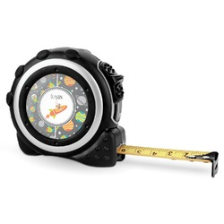 Space Explorer Tape Measure - 16 Ft (Personalized)