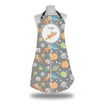 Space Explorer Apron (Personalized)