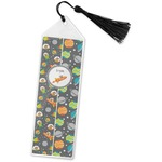 Space Explorer Book Mark w/Tassel (Personalized)