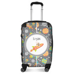 Space Explorer Suitcase (Personalized)