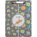 Space Explorer Clipboard (Personalized)