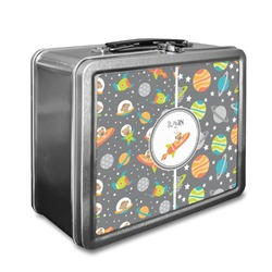 Space Explorer Lunch Box (Personalized)