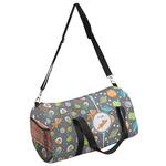 Space Explorer Duffel Bag (Personalized)