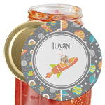 Space Explorer Jar Opener (Personalized)