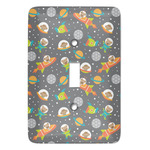Space Explorer Light Switch Covers (Personalized)