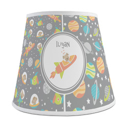 Space Explorer Empire Lamp Shade (Personalized)
