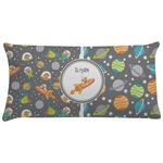 Space Explorer Pillow Case (Personalized)