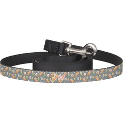 Space Explorer Dog Leash (Personalized)