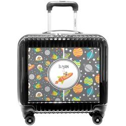 Space Explorer Pilot / Flight Suitcase (Personalized)