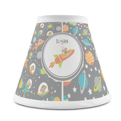 Space Explorer Chandelier Lamp Shade (Personalized)