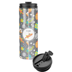 Space Explorer Stainless Steel Tumbler (Personalized)