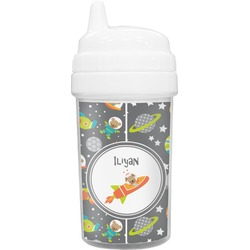 Space Explorer Sippy Cup (Personalized)