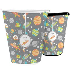 Space Explorer Waste Basket (Personalized)
