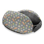 Space Explorer Travel Neck Pillow
