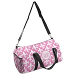 Fleur De Lis Duffel Bag (Personalized)