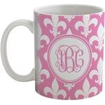 Fleur De Lis Coffee Mug (Personalized)