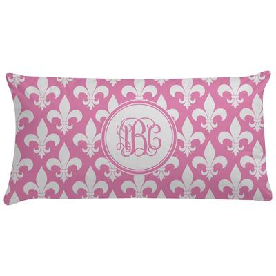 Fleur De Lis Pillow Case (Personalized)