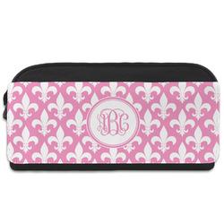 Fleur De Lis Shoe Bag (Personalized)
