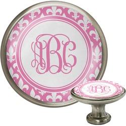 Fleur De Lis Cabinet Knobs (Personalized)