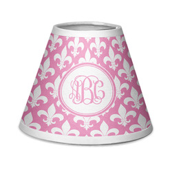 Fleur De Lis Chandelier Lamp Shade (Personalized)