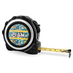 Rocket Science Tape Measure - 16 Ft (Personalized)