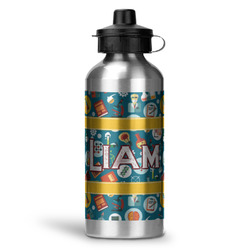Rocket Science Water Bottle - Aluminum - 20 oz (Personalized)