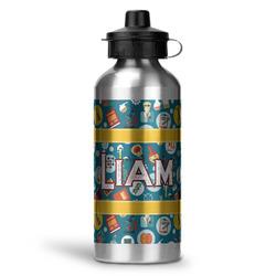Rocket Science Water Bottle - Aluminum - 20 oz (Personalized)