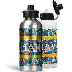 Rocket Science Water Bottles- Aluminum (Personalized)