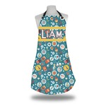 Rocket Science Apron (Personalized)