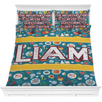 Rocket Science Comforters (Personalized)