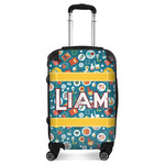 Rocket Science Suitcase (Personalized)