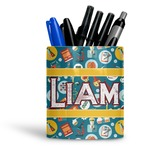 Rocket Science Ceramic Pen Holder