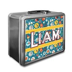 Rocket Science Lunch Box (Personalized)