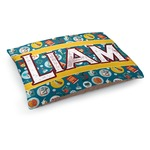 Rocket Science Dog Bed (Personalized)