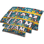 Rocket Science Dog Bed w/ Name or Text