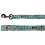 Rocket Science Deluxe Dog Leash (Personalized)