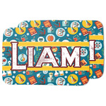 Rocket Science Dish Drying Mat (Personalized)