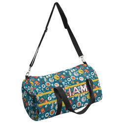 Rocket Science Duffel Bag (Personalized)