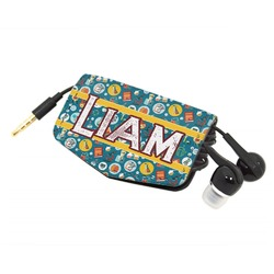Rocket Science Genuine Leather Cord Wrap (Personalized)