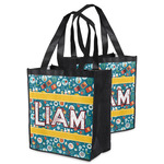Rocket Science Grocery Bag (Personalized)