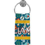 Rocket Science Hand Towel - Full Print (Personalized)