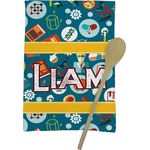 Rocket Science Kitchen Towel - Full Print (Personalized)