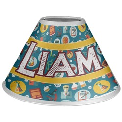 Rocket Science Coolie Lamp Shade (Personalized)