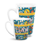 Rocket Science Latte Mug (Personalized)
